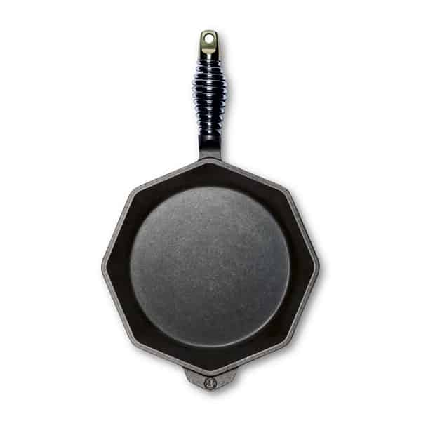 FINEX 12 inch cast iron skillet